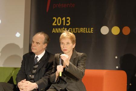 ARTISSIMA: Le Sud s'invite à Paris pour le lancement de 2013