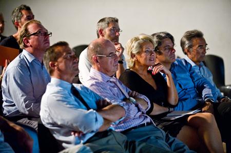 Le 26 juin 2012 | Assemblée Générale de Mécènes du Sud