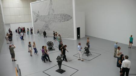 dOCUMENTA (13) | Le voyage culturel 2012 des mécènes
