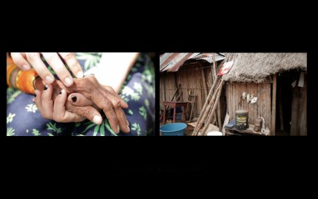 FAMA, réalisation de films pour une exposition vivante