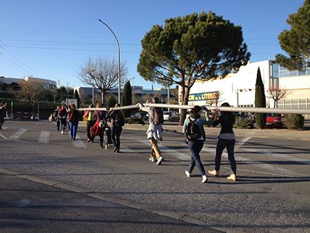 Ici-Même, d'un bout à l'autre de Marseille