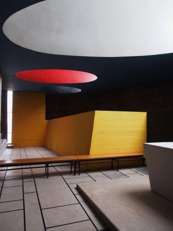 La Vie Moderne: 11e Biennale de Lyon