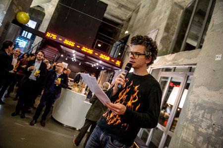Yann Serandour