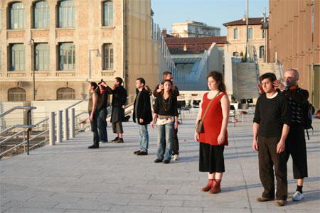 Concert de sons de ville