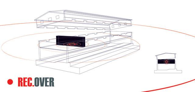 Soirée re.over présentée par Otto-Prod, Mécènes du Sud et la Maison de l'Architecture et de la Ville PACA
