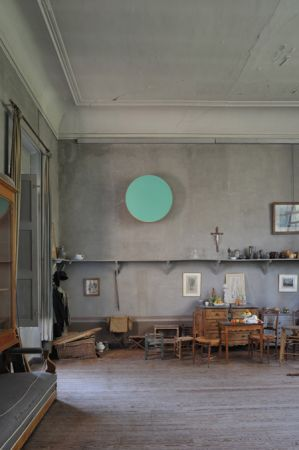 Exposition de Vincent Beaurin