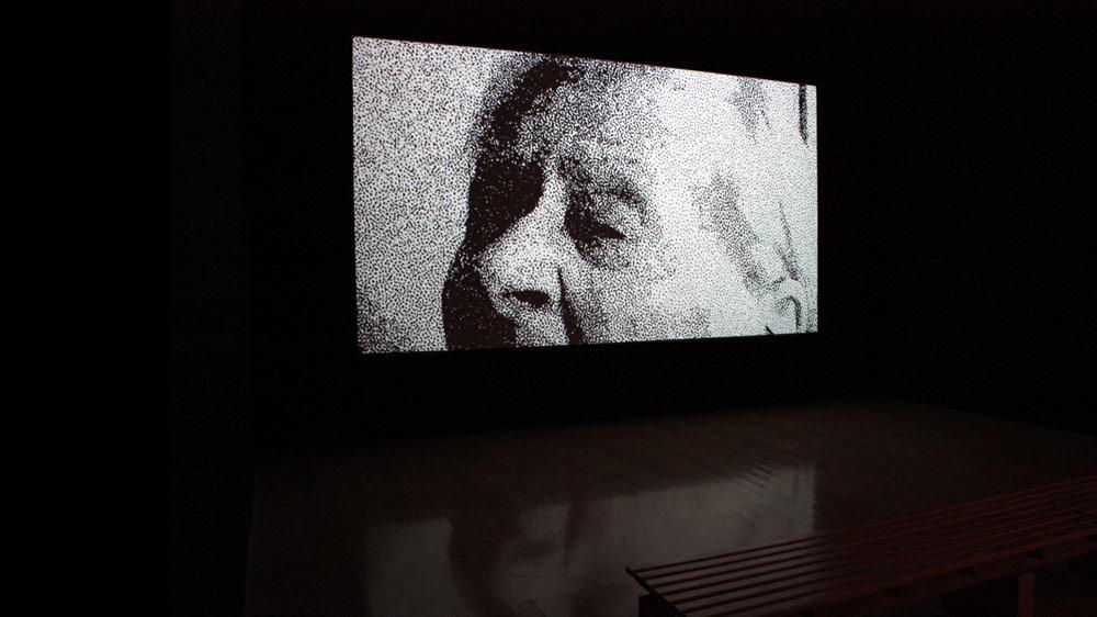 OHNE TITEL(LIVE), d'Alexander Schellow, voyage jusqu'à Buenos Aires