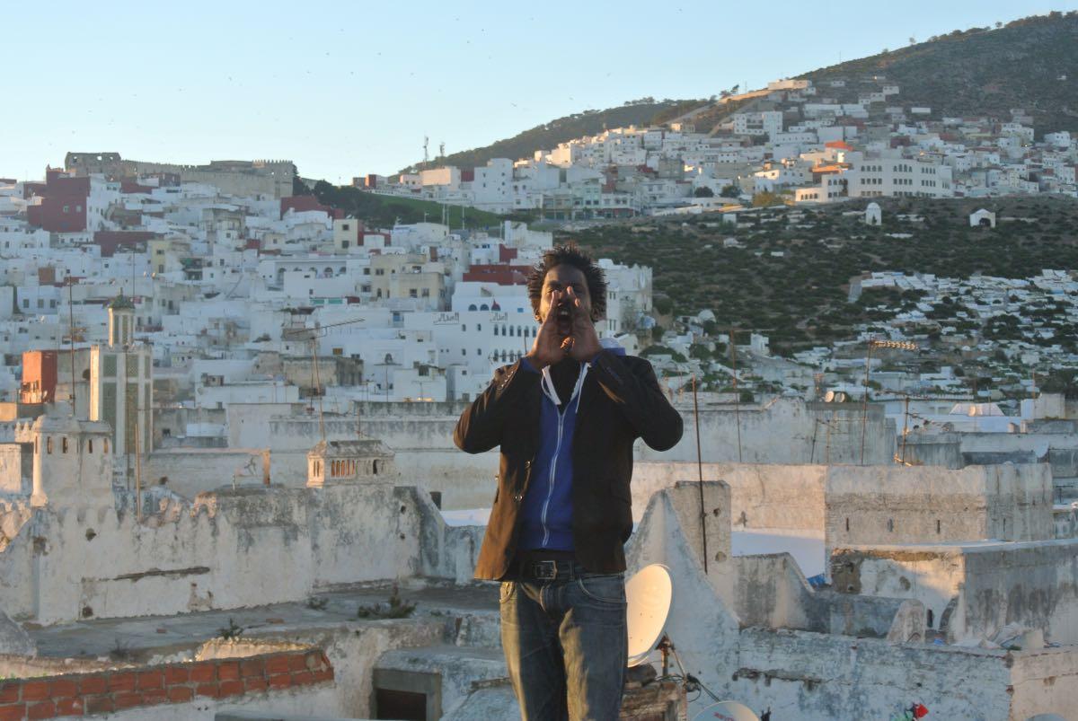 Moussa Sarr l'appel Mécènes du sud