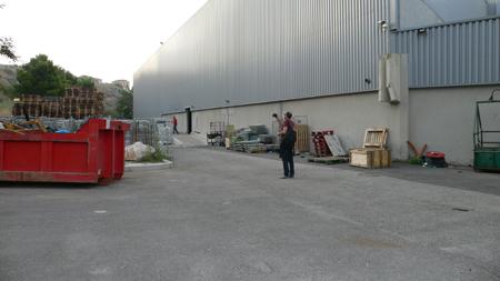 Watt !- Archipels, session de repérage dans les entreprises de Mécènes du Sud