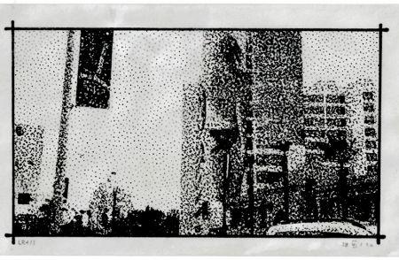 Mécènes du Sud invite Alexander Schellow • ART-O-RAMA 2014