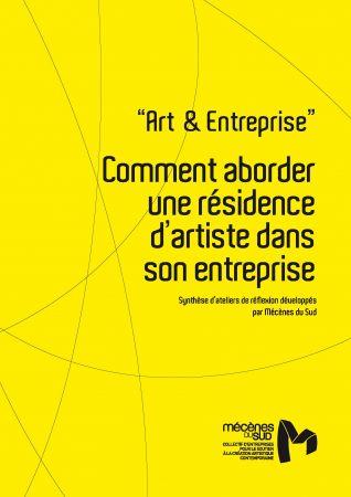 Comment aborder une résidence d'artiste dans son entreprise