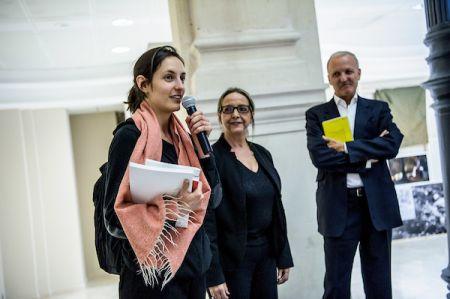Pauline Bastard Prix Coup de cœur 2016