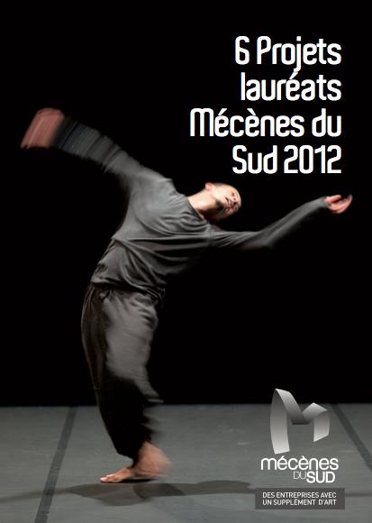 Projets Lauréats 2012