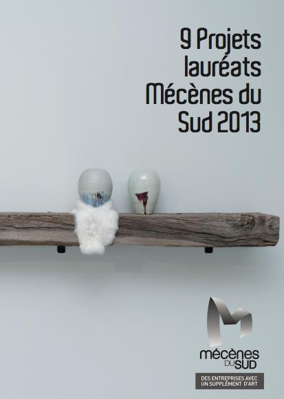 Projets Lauréats 2013