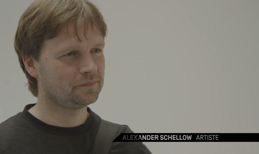 Alexander Schellow - Mécènes du sud
