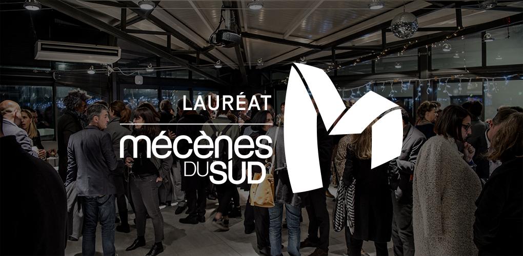 lauréats, mécénat, Aix, Marseille, art, comité artistique, mécène, mécènes
