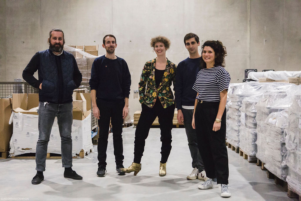 Lauréats 2018 - Mécènes du sud Montpellier-Sète