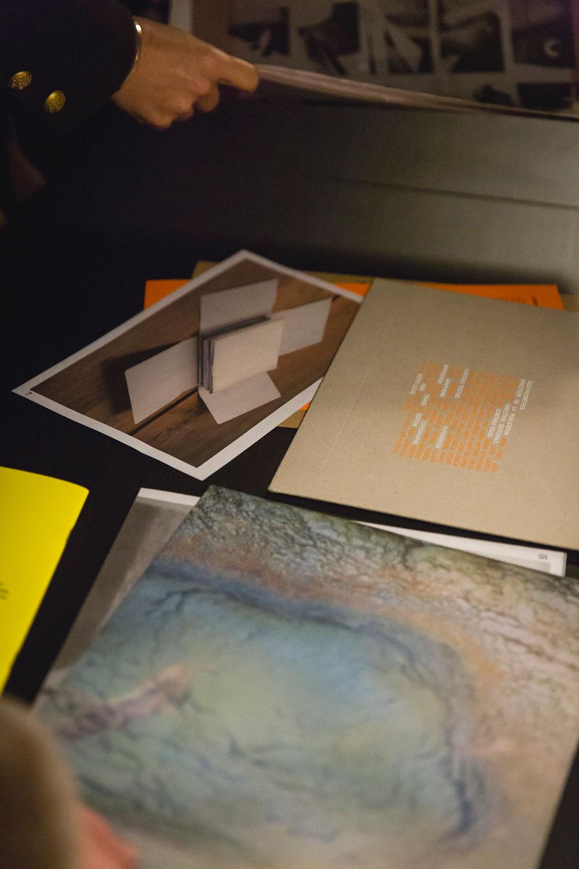 PDF plan de l'espace d'exposition, parc technique et appel à candidature commissariat d'exposition