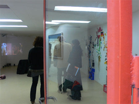 Retour sur les artistes résidents à Berlin
