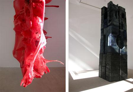 Visite de la BF 15 et de la Biennale de Lyon