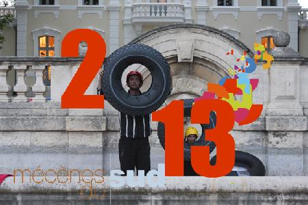 2013, Marseille Capitale Européenne de la Culture