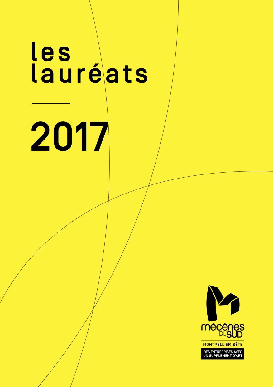 Livret Lauréat 2017 - Montpellier-Sète