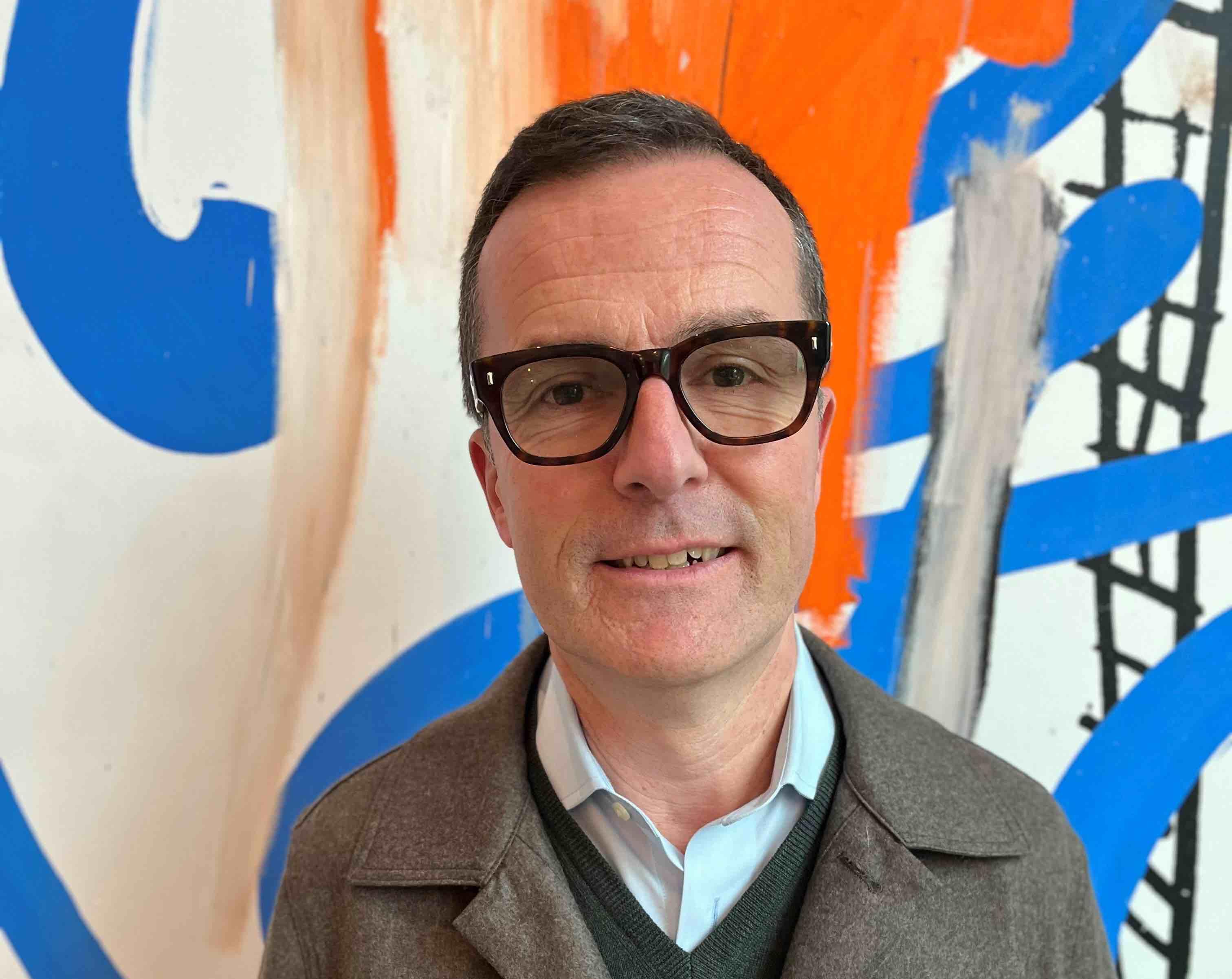Anita Molinero